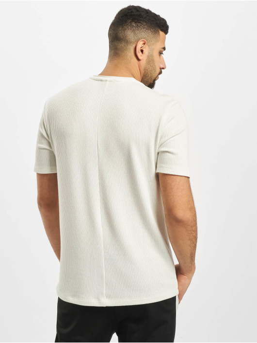 Aarhon T-shirt Adrian bianco