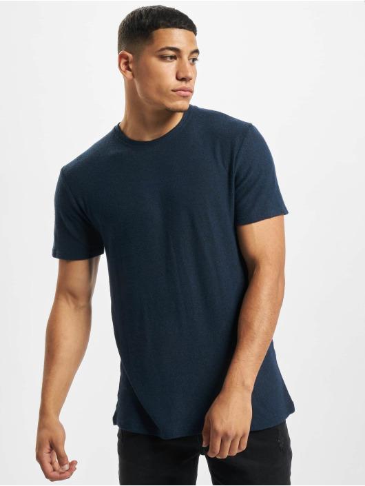 Aarhon T-shirt Amir blå