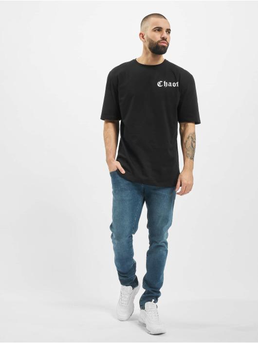 Aarhon T-Shirt Chaos black