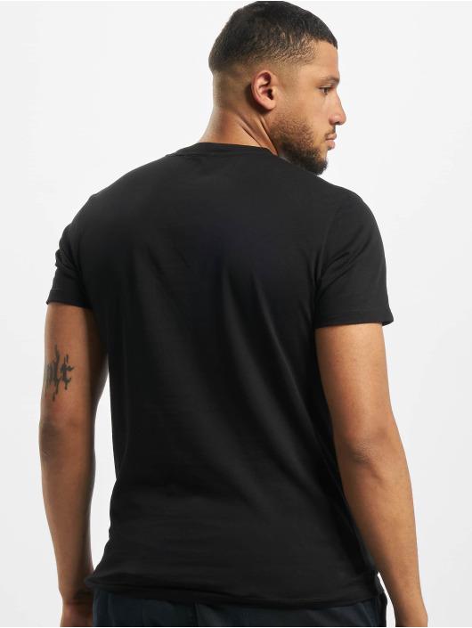 Aarhon T-Shirt Smoke black