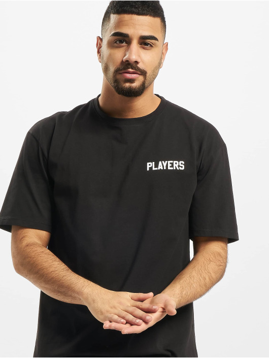 Aarhon T-Shirt Players black