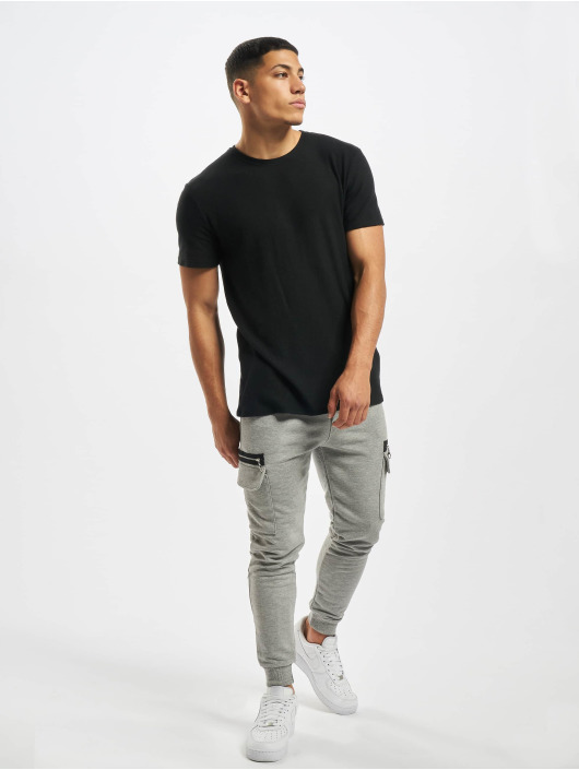 Aarhon T-Shirt Amir black
