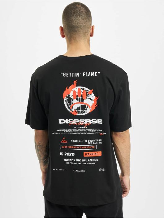Aarhon T-Shirt Off Topic black