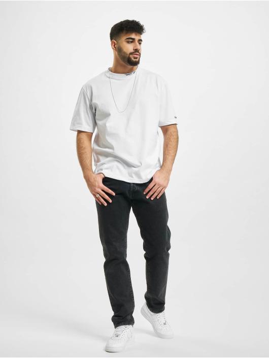 Aarhon T-Shirt Shut Up blanc
