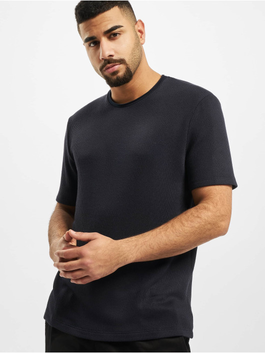 Aarhon T-shirt Adrian blu