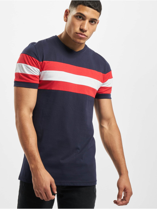 Aarhon T-shirt Vidar blu