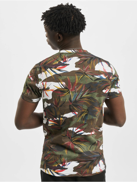 Aarhon T-Shirt Colors bunt