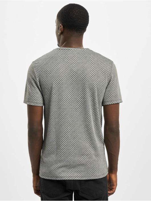 Aarhon T-shirt Nelo grå