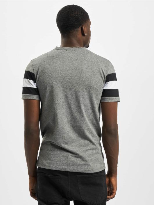Aarhon T-Shirt Vidar grau
