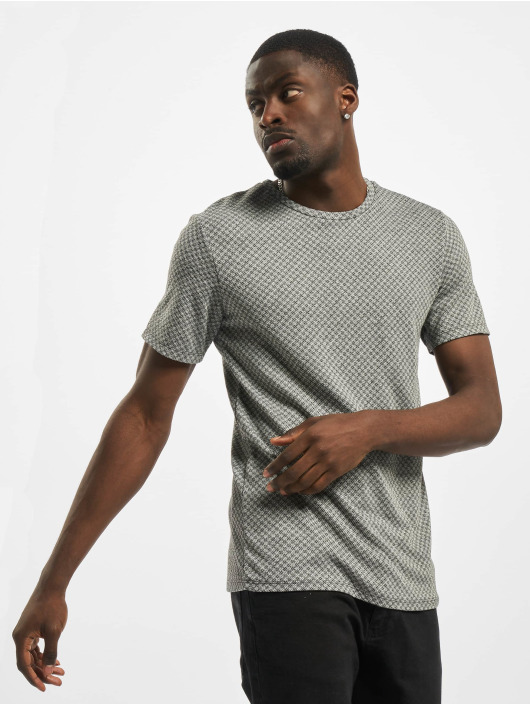 Aarhon T-Shirt Nelo grey
