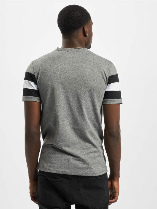 Aarhon T-Shirt Vidar grey
