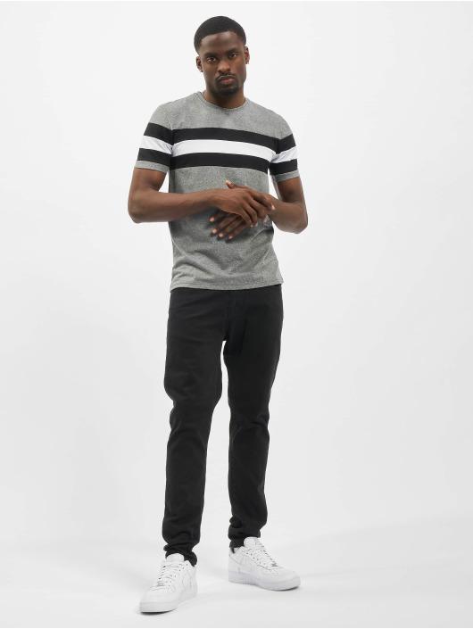Aarhon T-shirt Vidar grigio