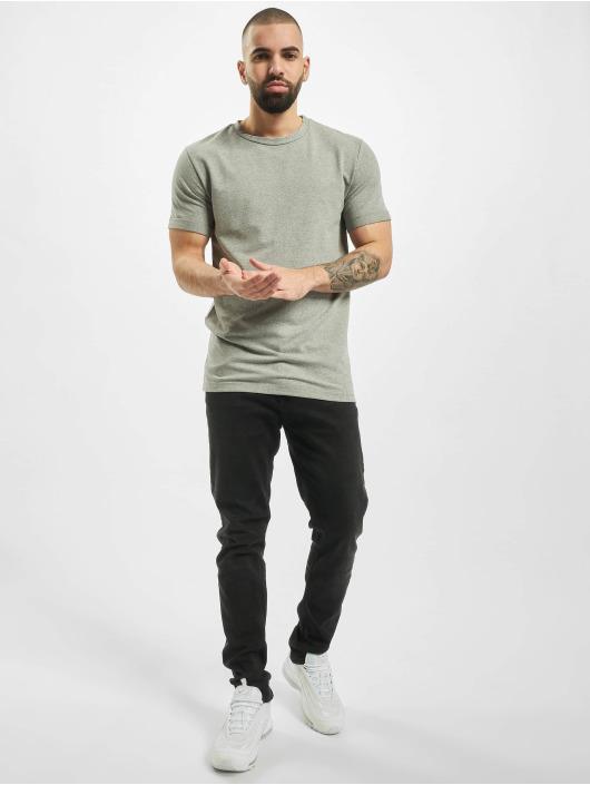 Aarhon t-shirt Classic grijs