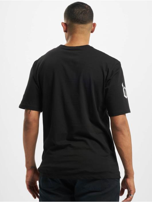 Aarhon T-shirt Ante nero