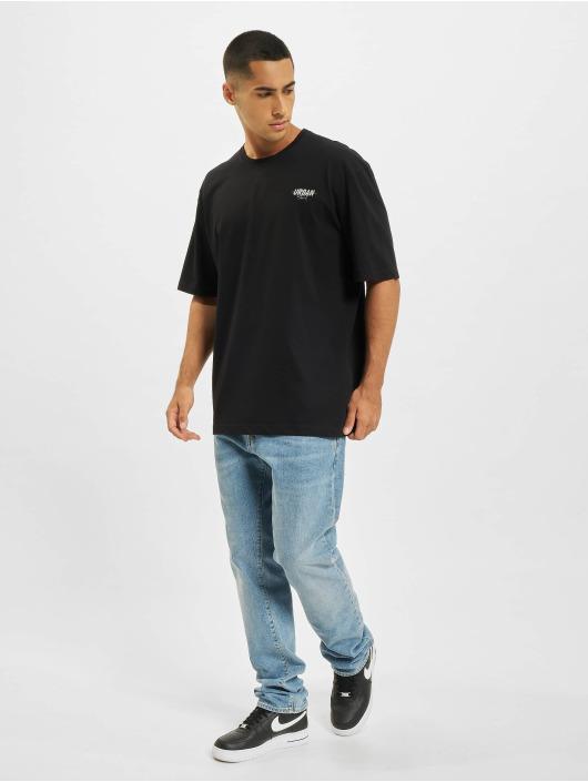 Aarhon T-shirt Urban nero