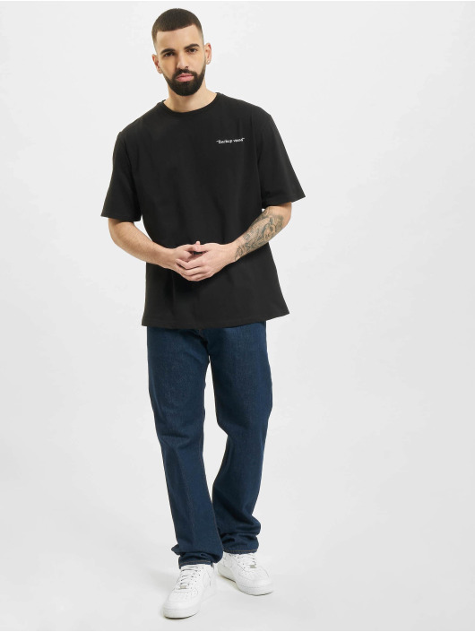 Aarhon T-Shirt Visual noir