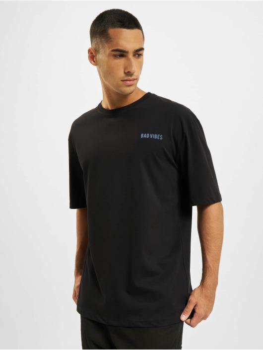 Aarhon T-Shirt Bad Vibes noir