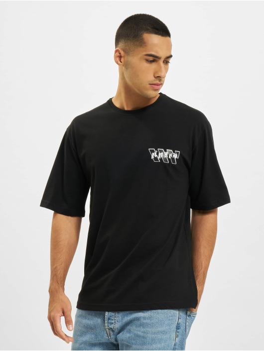 Aarhon T-Shirt Logo noir