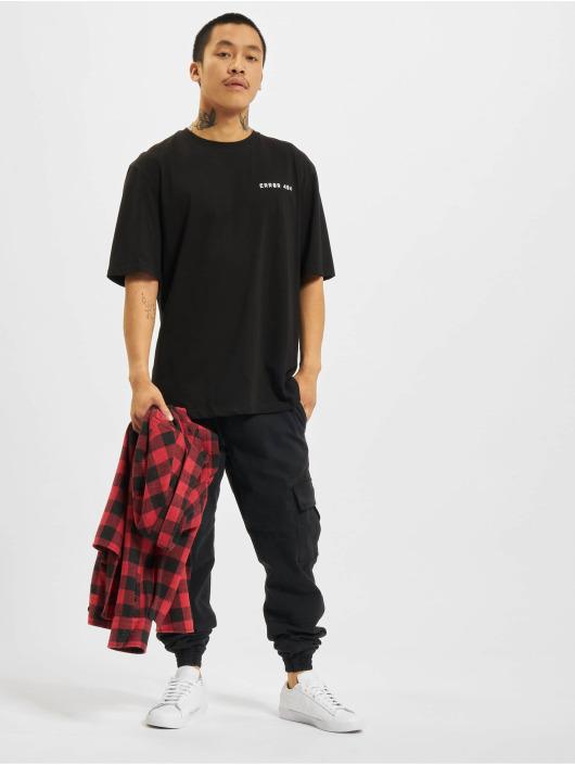 Aarhon T-Shirt Error schwarz