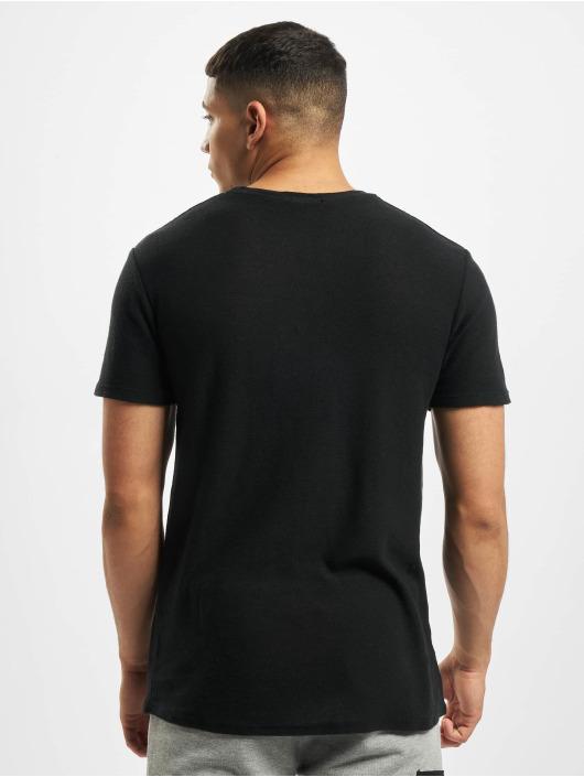 Aarhon T-Shirt Amir schwarz