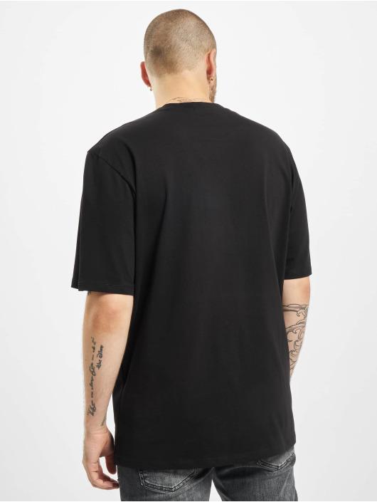 Aarhon T-shirt F Off svart