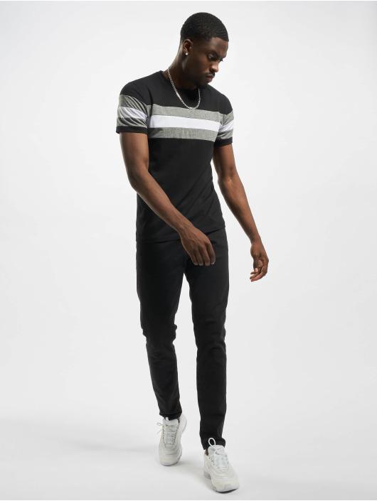 Aarhon T-shirt Vidar svart