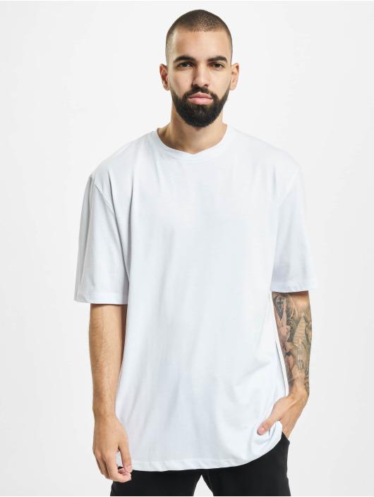 Aarhon T-Shirt Fearless weiß