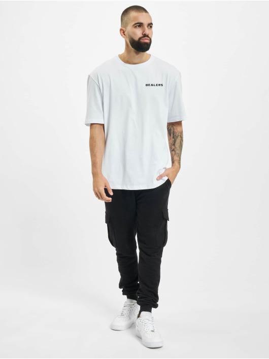 Aarhon T-Shirt Dealers weiß