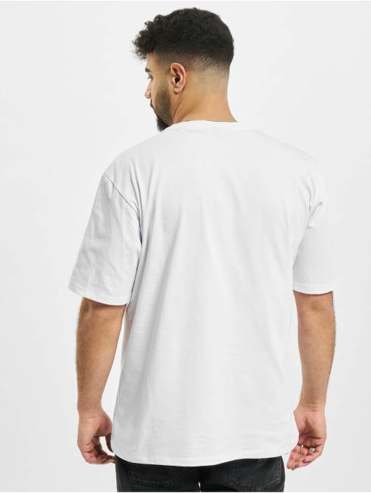 Aarhon T-Shirt Random weiß