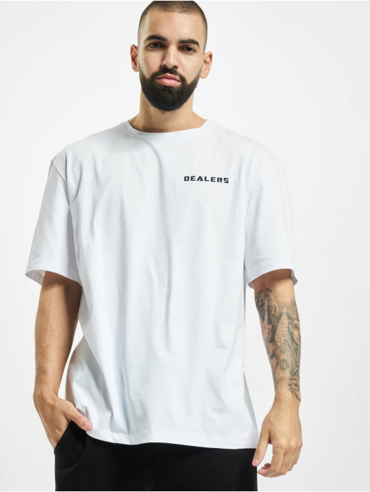 Aarhon T-Shirt Dealers white
