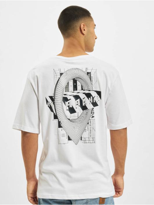 Aarhon T-Shirt Logo white
