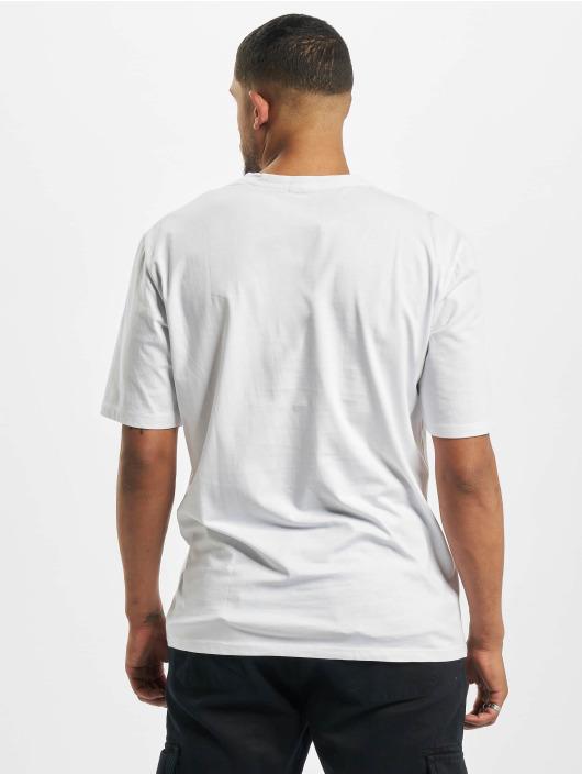 Aarhon t-shirt Card Off wit