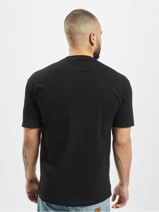 Aarhon t-shirt Print zwart