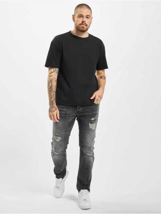 Aarhon t-shirt Mind zwart
