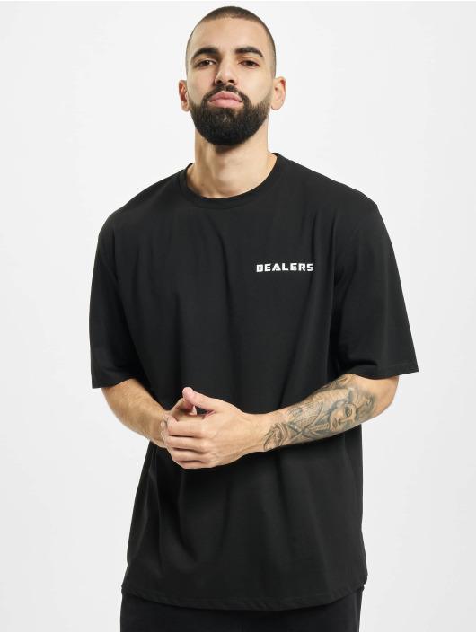 Aarhon t-shirt Dealers zwart