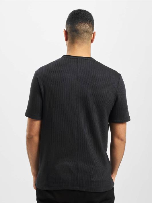 Aarhon T-shirts Adrian blå