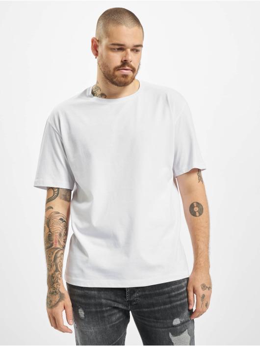 Aarhon T-shirts Mind hvid
