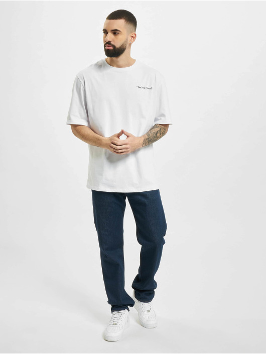 Aarhon T-shirts Visual hvid