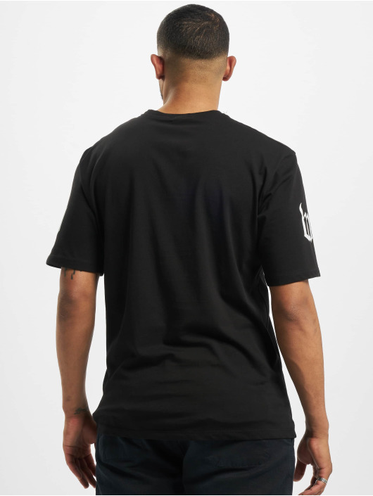 Aarhon T-Shirty Ante czarny