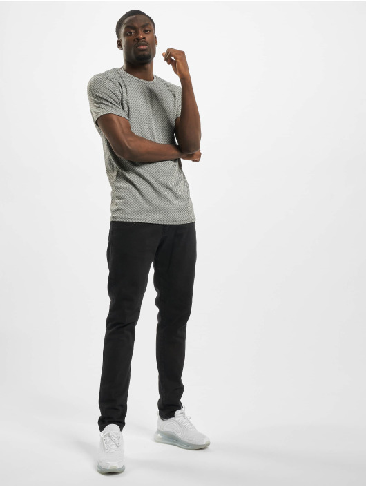 Aarhon T-skjorter Nelo grå