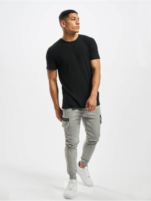 Aarhon T-skjorter Amir svart