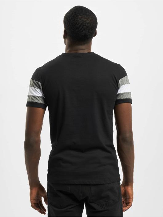 Aarhon T-skjorter Vidar svart