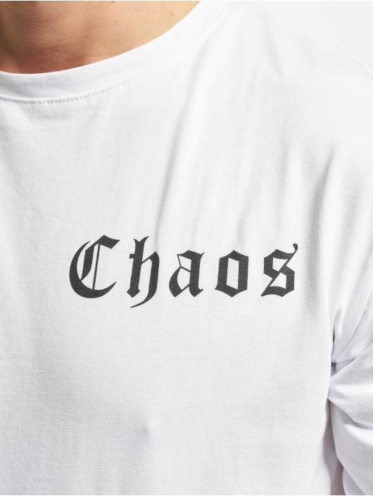 Aarhon Tričká Chaos biela