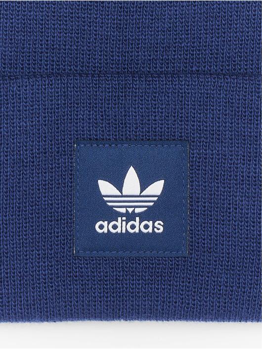 adidas Originals Čiapky AC Cuff modrá