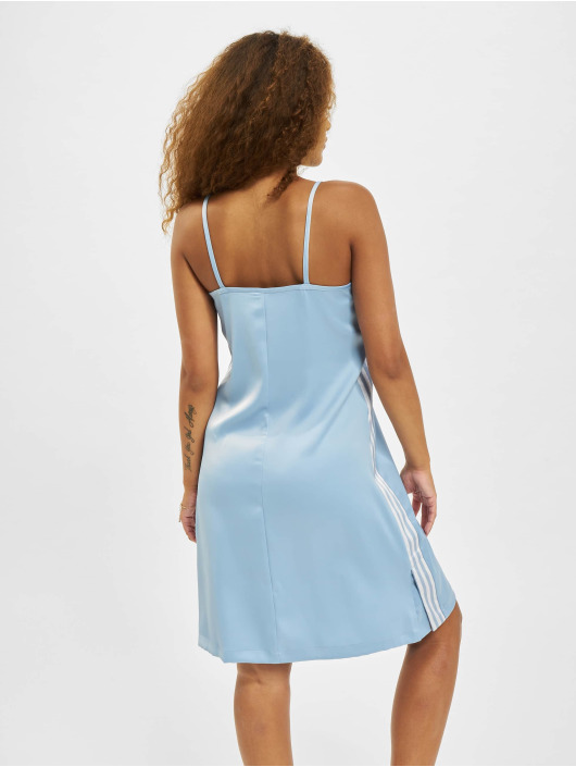 adidas Originals Šaty Originals modrý
