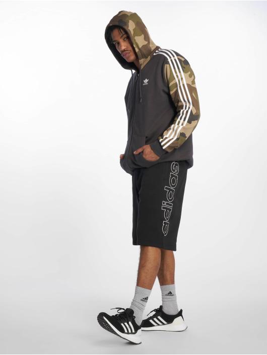 adidas Originals Šortky FT OTLN èierna