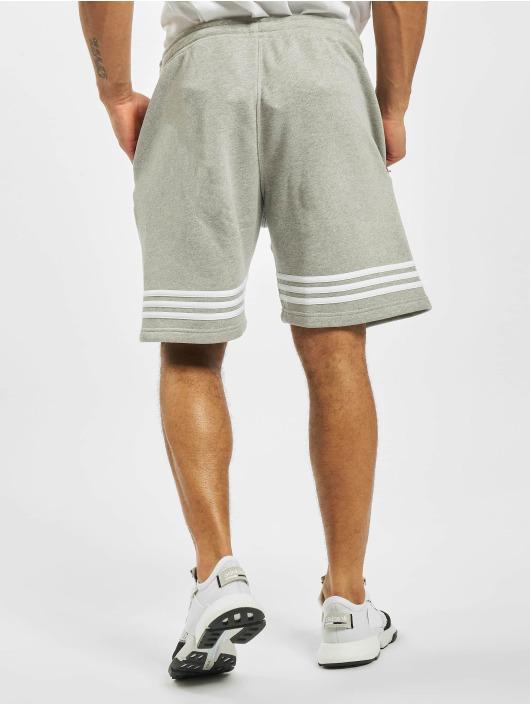 adidas Originals Šortky Outline šedá