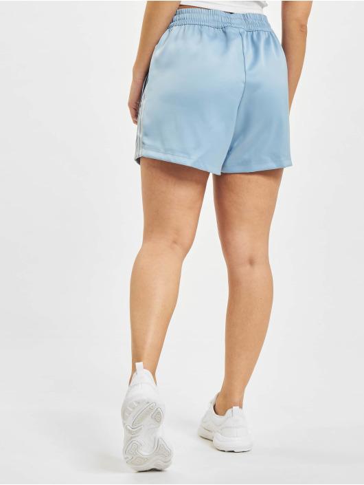 adidas Originals Šortky Satin modrá