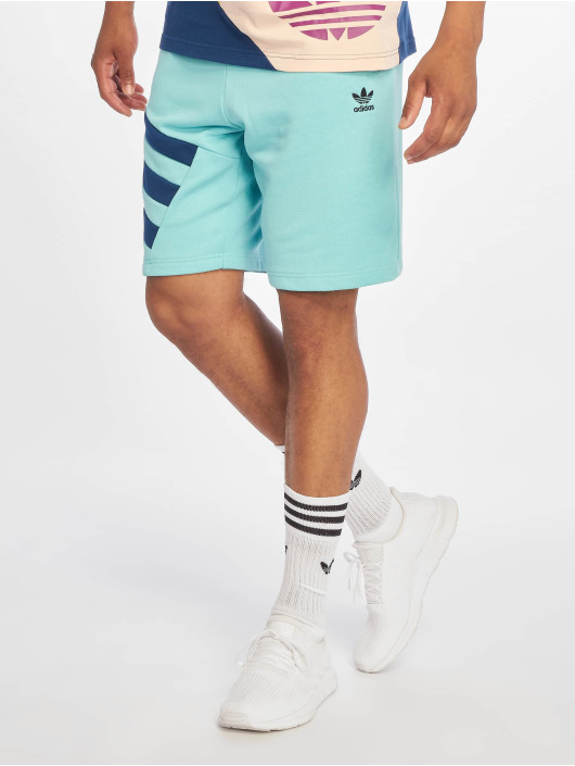 adidas Originals Šortky Sportive Nineties zelená