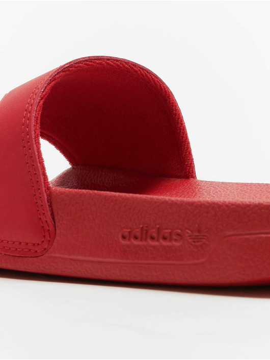 adidas Originals Žabky Adilette Lite èervená